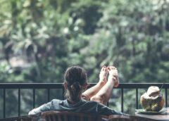 Smacznie i zdrowo – ogródek na balkonie na wiosnę