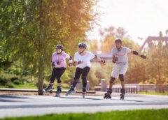 Letnie sporty, które umilą Ci aktywność fizyczną