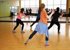 Taniec i aerobik, czyli na czym polega Zumba?